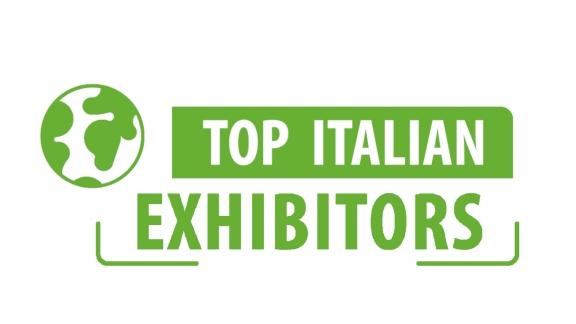 Top Italian Exhibitor